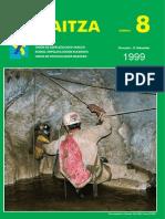 Revista Karaitza - 8