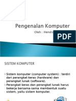02 - Sistem Komputer