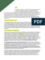 Sociologia Del Derecho 1er Parcial