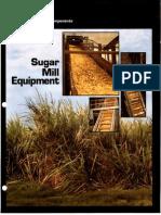 5025 Rexnord Sugar Mill Chains Catalog