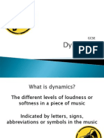 gcse dynamics powerpoint for worksheet
