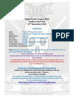 kotak programme 2015