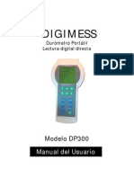 15.1- Manual Digimess