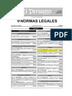 Ds 003-2008-Jus Modifica El Reglamento de La Let Que Crea El Pir