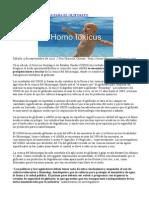 2011-09-03 Glifosato, Agua y Especies Acuáticas - Copia
