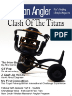 The Asian Angler - October 2015 Digital Issue - Malaysia - English