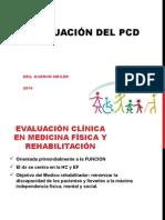 Evaluación del PcD.ppt