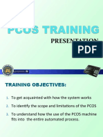 Pcos Lecture for Bei Seminar