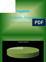 Inquérito.. ppttt