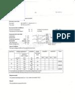 Keema Report on PD Test