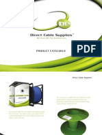 DCS Product Catalogue Web