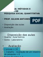 aula 01 - metodos quantitativos