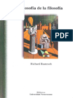 Raatzsch Richard - Filosofia de la filosofia.pdf