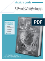 The Map to Everywhere- Educator's Guide