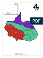 Mapa Politico Mdd