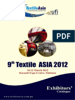 Textail Asia 2012 Event Catalog PDF