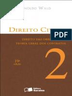 Arnoldo Wald - Direito Civil II