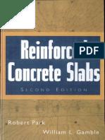 11-Reinforced Concrete Slabs - Robert Park