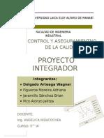 Proyecto Integrador Control y Aseg. de La Calidad