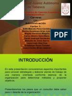 Consultoria Expo 1