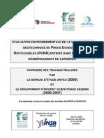 Evaluation environnementale - ANTEA EEDEMS.pdf