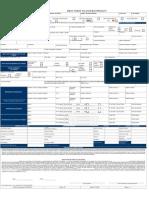 Planilla para Fiador - Bancaribe - Notilogía