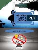 Adiccion a Sustancias Psicoactivas-drogas