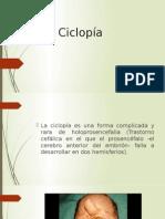 Ciclopía