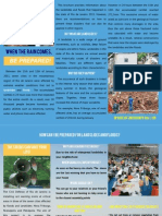 Brochure Landslide and Floods