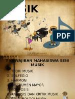 Teori Musik 1
