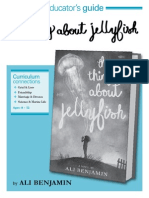 The Thing About Jellyfish - Educator Guide
