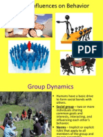 powerpoint 15-16 social influences on behavior