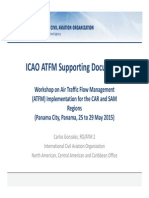 02 PPT ATFM ICAOSupportingDocuments