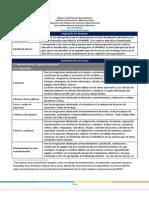 Catalogo de Partidas 2014