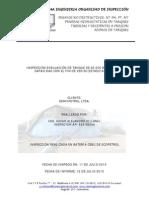Informe Evaluacion Tanque 80k