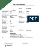 Certificate Es 10725791