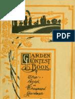 The Book of a Thousand Gardens