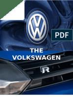 Trabalho Volkswagen