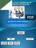 Sesion 8 - CONFIABILIDAD Y VALIDEZ[1].pdf