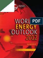 World energy 1234aq