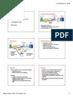 SOA and XML modeling