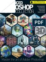 Advanced Photoshop the Premium Collection Vol 11