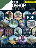 Advanced Photoshop the Premium Collection Vol 11
