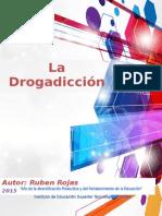 Monografia La Drogadiccion