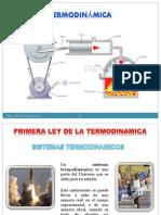 10 Termodinamica y La Primera Ley 24027