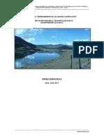 Estudio Hidrologico_Presa Laguna Yanacocha