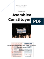 compendio asamblea constituyente - redeschile