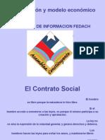 constitución globalización fedach