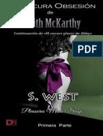 La Oscura Obsesión de Keith McKarthy - Sophie West