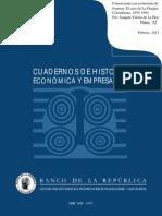 Comerciantes en Economías de Frontera_el Caso de La Guajira Colombiana